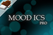 Mood ICS Pro Live Wallpaper