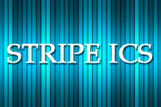 Stripe ICS Live Wallpaper