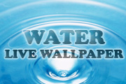 Water Live Wallpaper